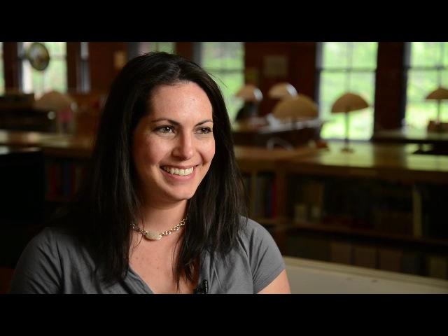 Alexandra Dellerson, Class of 2008