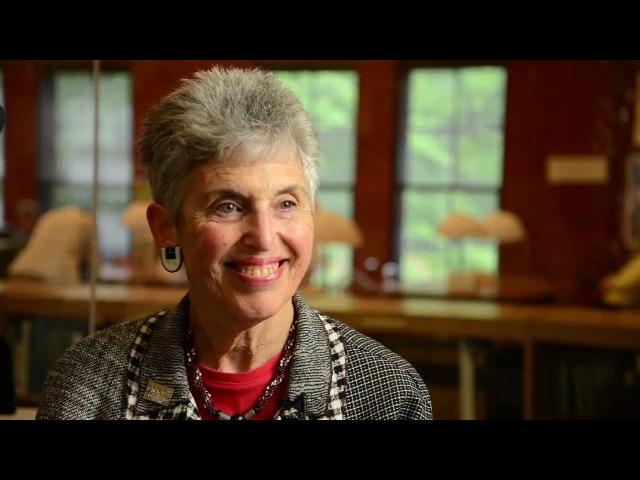 Elizabeth Rosenthal, Class of 1963