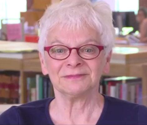 Carol Berde, Class of 1965
