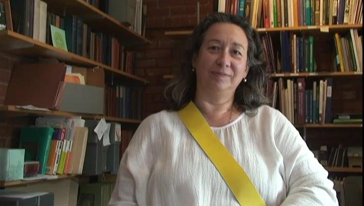 Carole DeSanti, Class of 1981