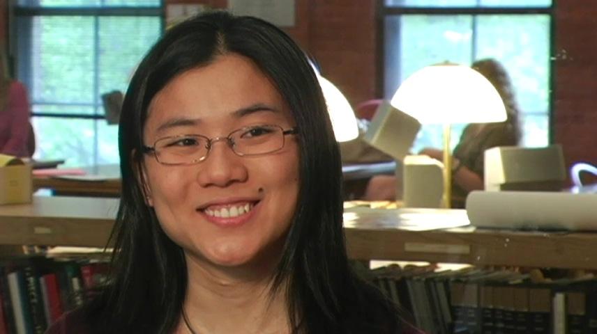 Clara Fang, Class of 2005