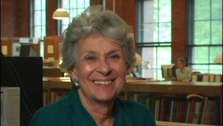 Deborah Heller, Class of 1961