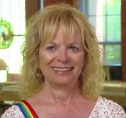 Faith Sullivan, Class of 2002