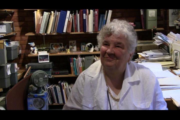 Gail Stempien, Class of 1964