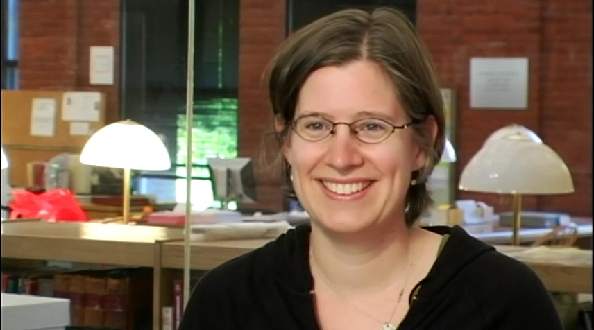 Jessica Rowe, Class of 1997