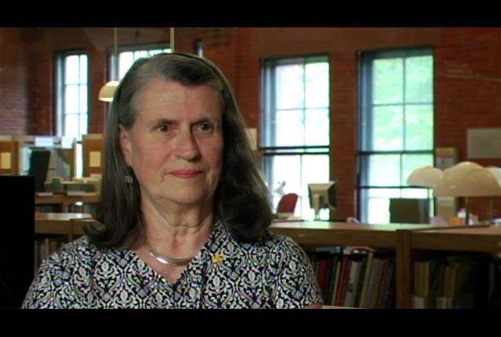 Joyce Spencer, Class of 1961