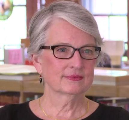 Judy Clymer Welles, Class of 1965