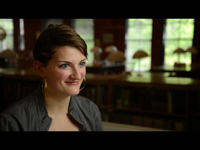 Julia Hudson, Class of 2008