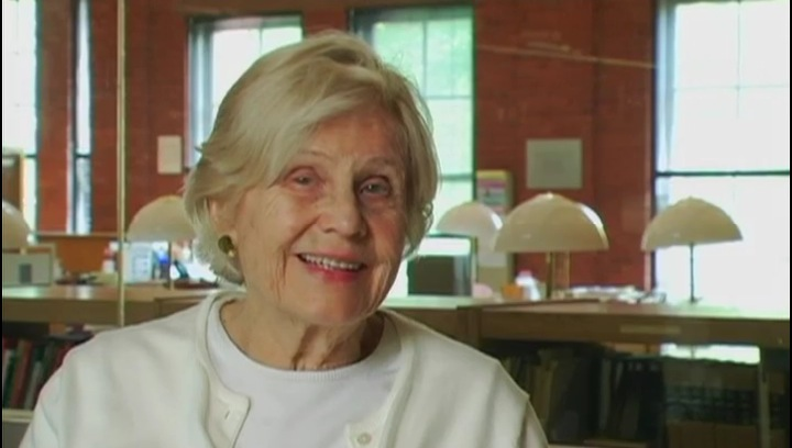 Katharine Esty, Class of 1956