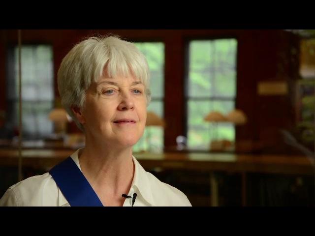Leslie McKenzie, Class of 1968