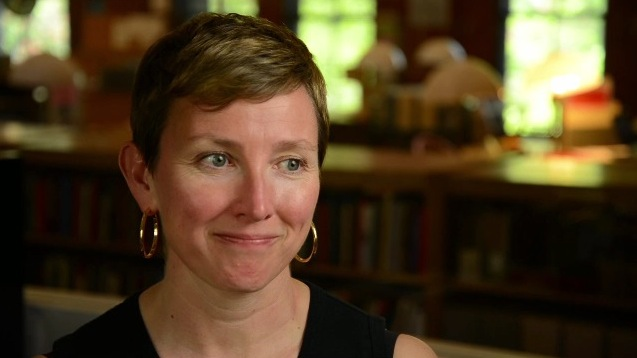 Lisa Laskin, Class of 1988