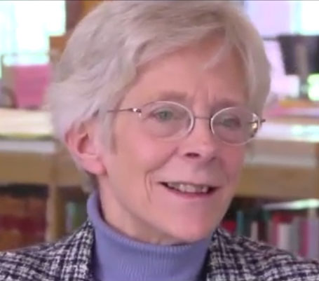 Mary Jo Deering, Class of 1965