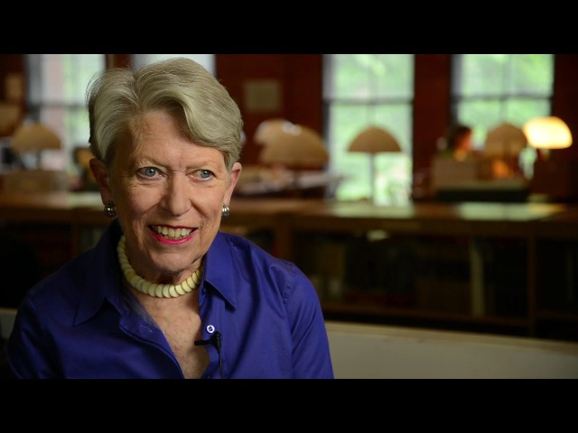 Mary Smith, Class of 1963