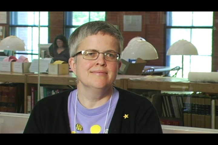 Melissa Homestead, Class of 1985