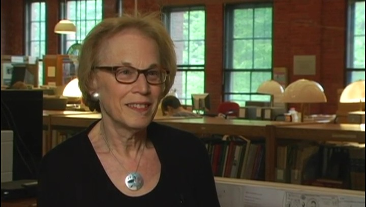 Phyllis Klein, Class of 1961