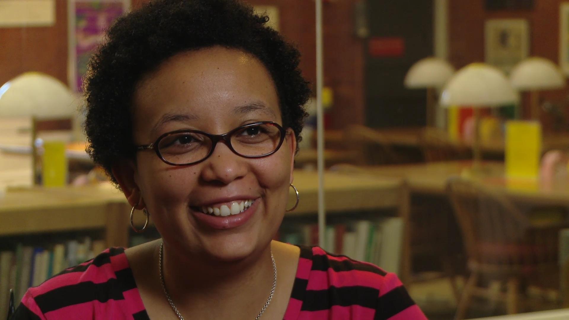 Rachel Willis, Class of 2004