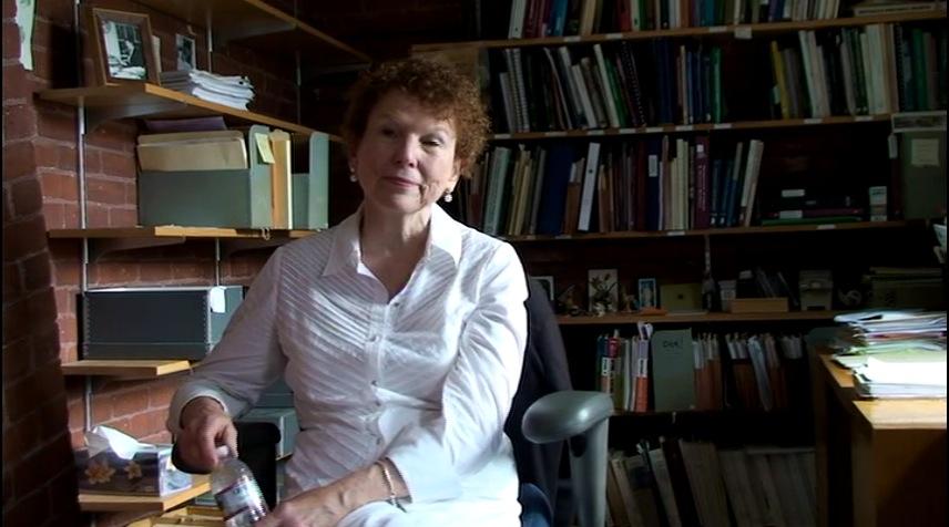 Roberta Boylan, Class of 1962
