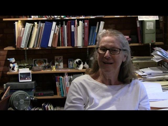 Sally Katzen Dyk, Class of 1964