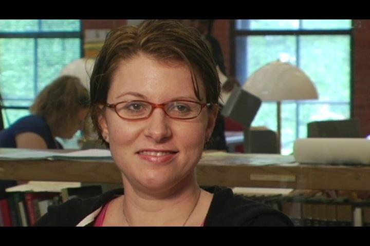Sara Pic, Class of 2000