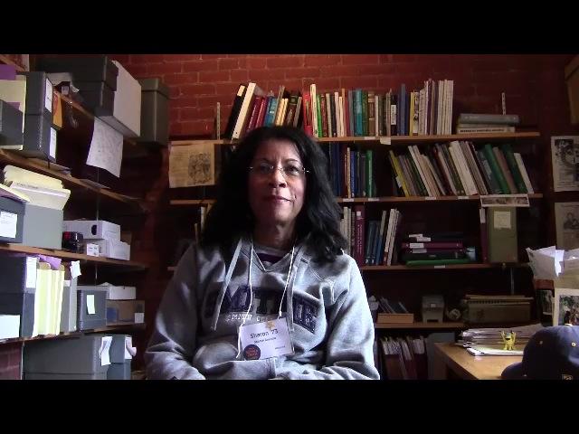 Sharon Leyhow, Class of 1973