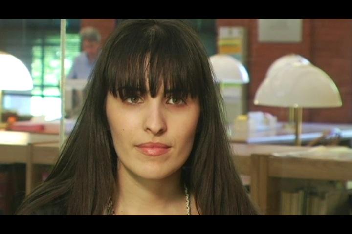 Sophia Wallace, Class of 2000