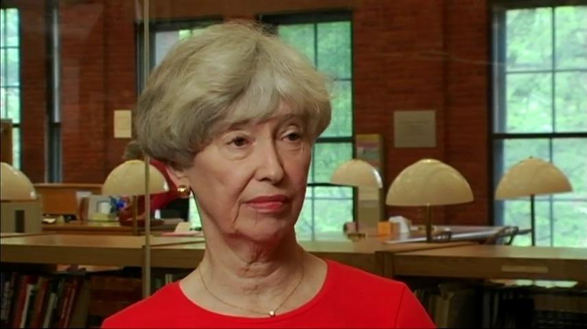 Susan Gesing, Class of 1961