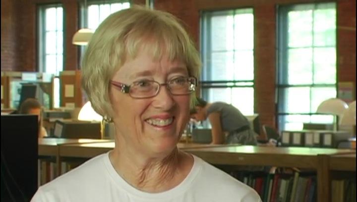 Susan Thoresen, Class of 1966